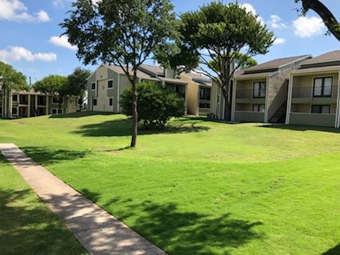 Summer Hill Apartments