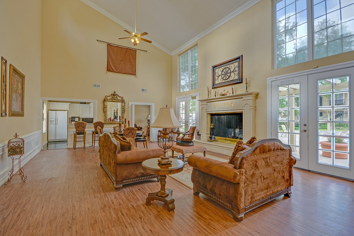 Clubhouse at Listing #139992