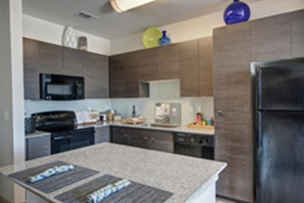 Kitchen at Listing #247404