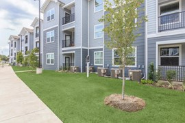 Aria at Wilcrest Apartments Houston TX