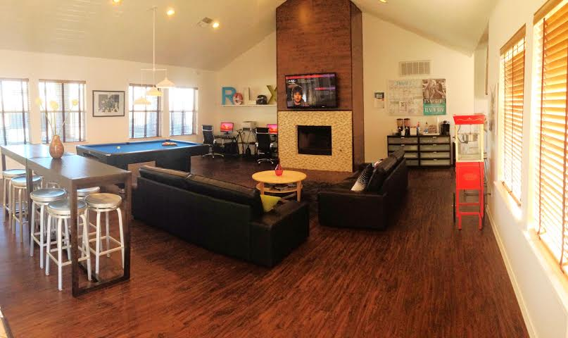 Clubhouse at Listing #137692
