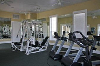 Fitness at Listing #145112