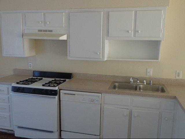 Kitchen at Listing #145717