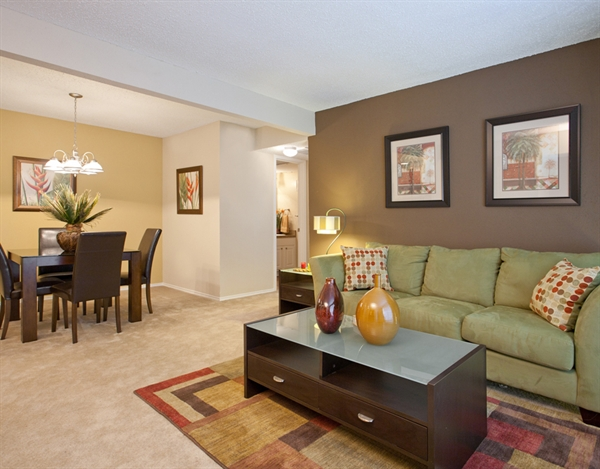 Living at Listing #135836
