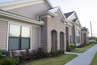 Exterior at Listing #334723