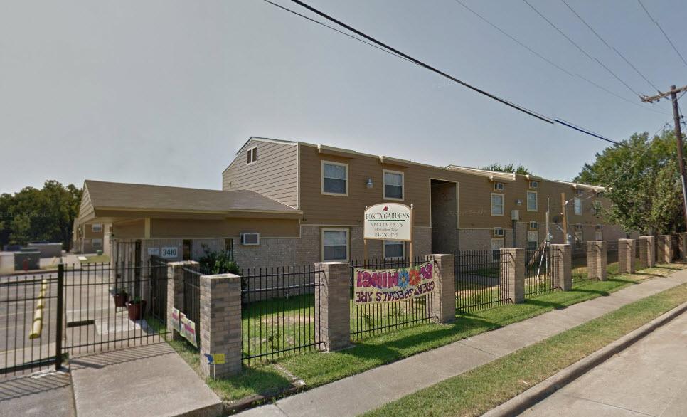Bonita Gardens Apartments Dallas TX