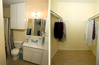 Bathroom at Listing #235054