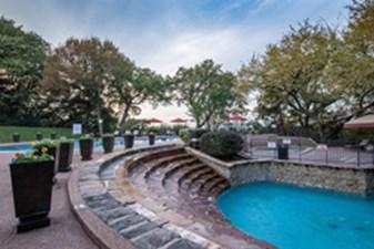 Pool at Listing #136882