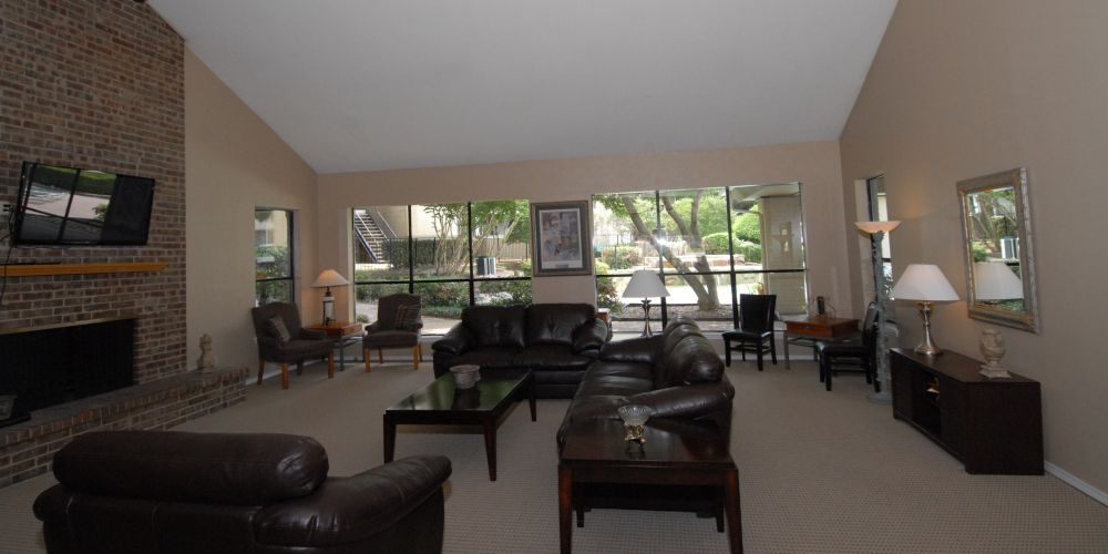 Clubhouse at Listing #136138