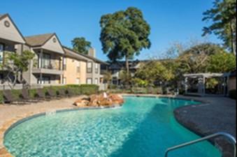 Pool at Listing #138651