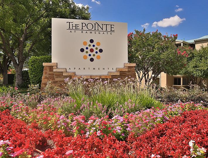 Pointe at Ramsgate Apartments San Antonio TX