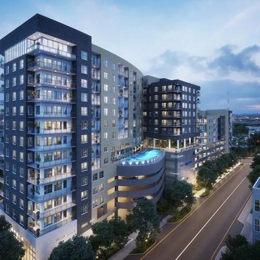 Gabriella Apartments