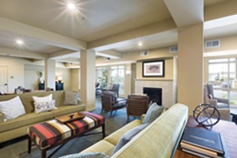 Clubhouse at Listing #304280