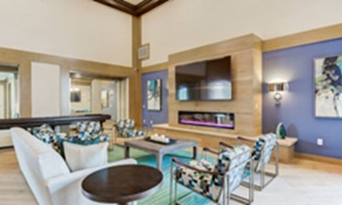Clubhouse at Listing #281241