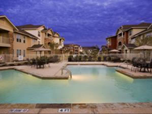 Pool at Listing #224136