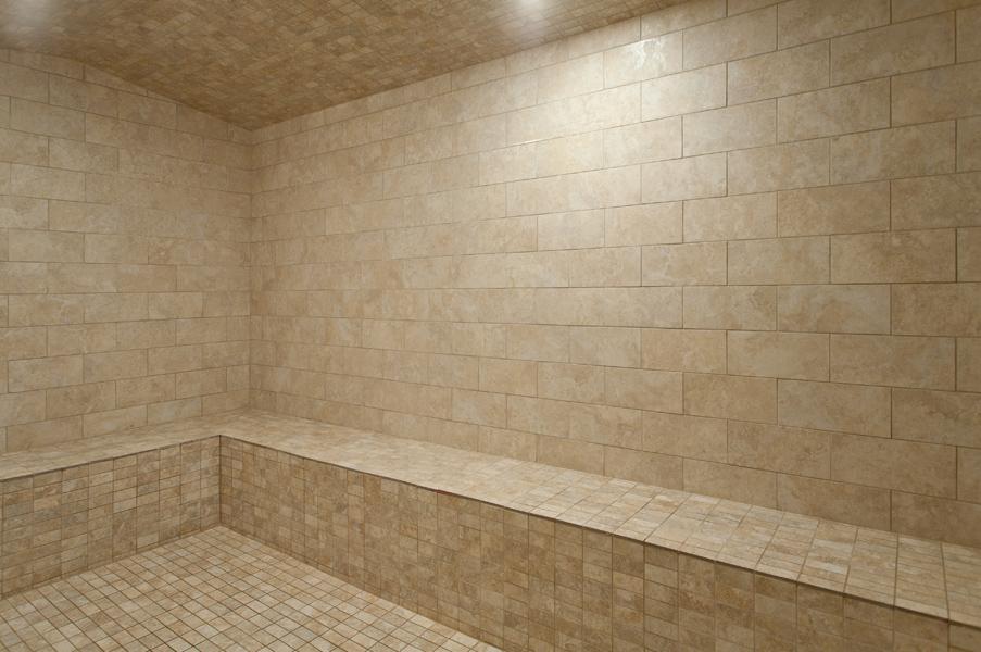 Wet Sauna at Listing #226853