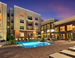 Pool at Listing #151492
