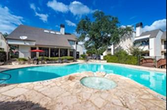Pool at Listing #141191