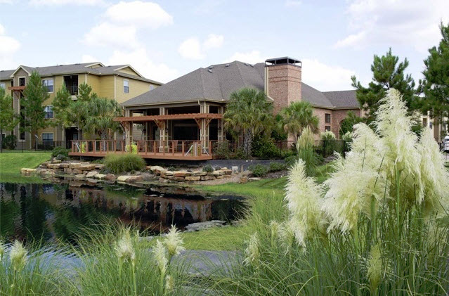 Exterior at Listing #145664
