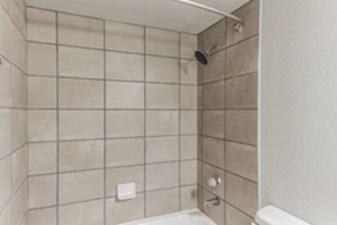 Bathroom at Listing #138417