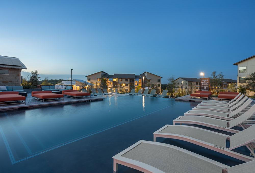 Pearl Lantana Apartments Austin TX