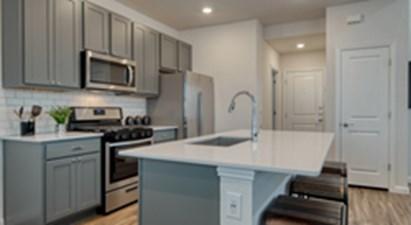 Kitchen at Listing #292800