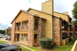 Glen Apartments Lewisville TX