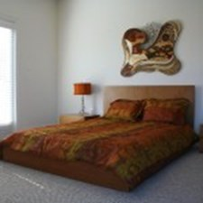 Bedroom at Listing #150602