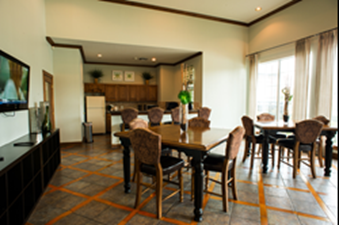Clubhouse at Listing #137783