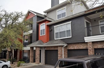 Exterior at Listing #141365