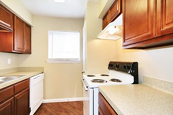 Kitchen at Listing #138472