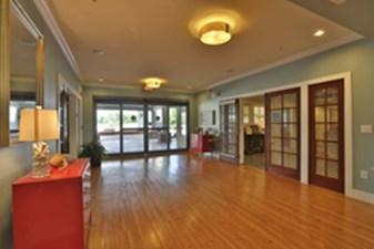Lobby at Listing #249896