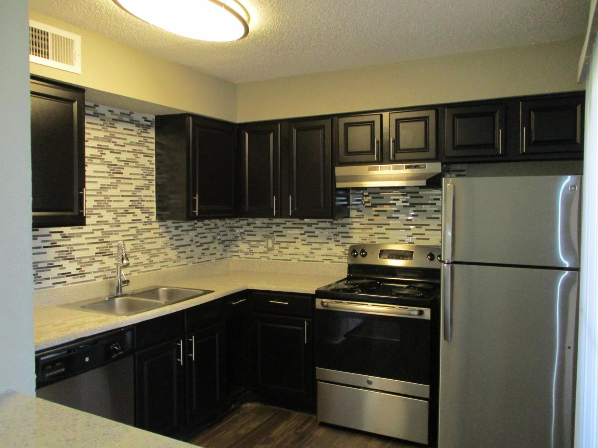 Kitchen at Listing #136864