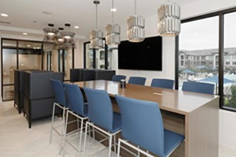 Conference Room at Listing #301441