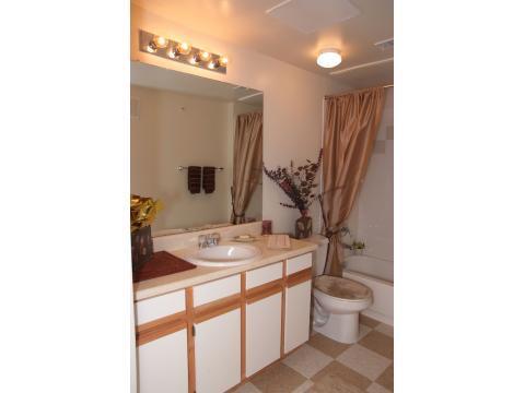Bathroom at Listing #144818