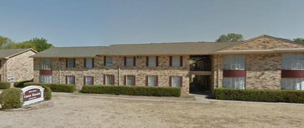 Kings Square Apartments Dallas TX