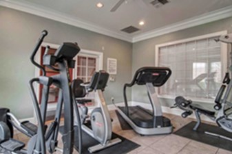 Fitness at Listing #137993