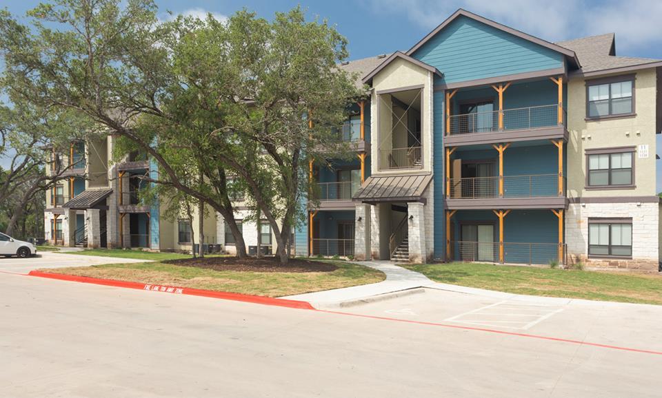 Ethos Apartments Austin TX