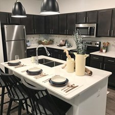 Kitchen at Listing #332130