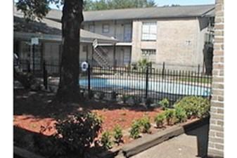 Pool at Listing #139630