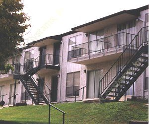 Seven Oaks Apartments San Antonio, TX