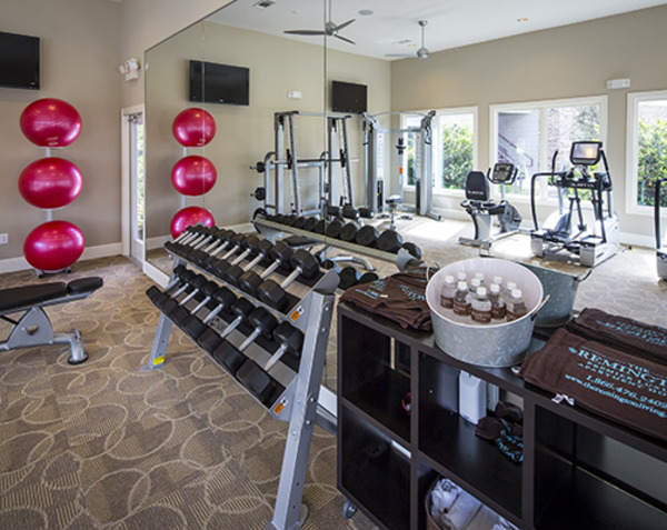 Fitness at Listing #251432