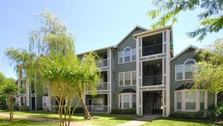 Enclave at Quail Crossing I & II Apartments Friendswood TX