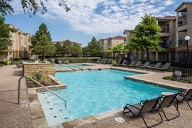 Landmark at Courtyard Villas Apartments Mesquite TX