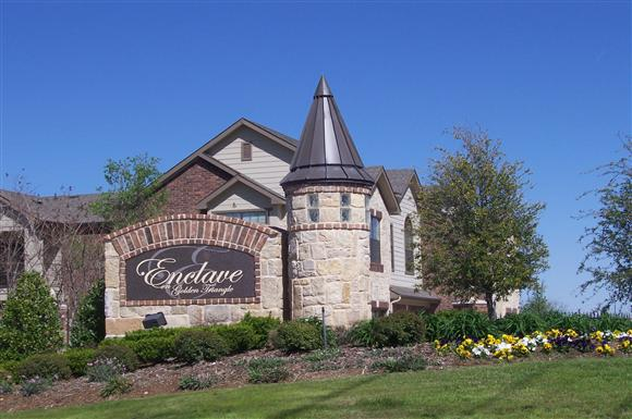 Enclave on Golden Triangle Apartments Fort Worth, TX