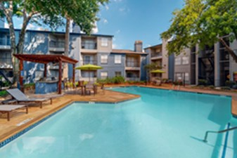 Pool at Listing #139087
