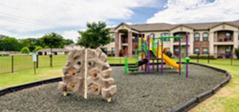 Playground at Listing #244416
