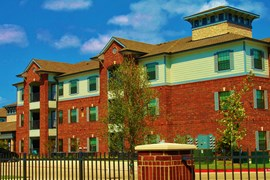 Chelsea Senior Community Apartments Houston TX