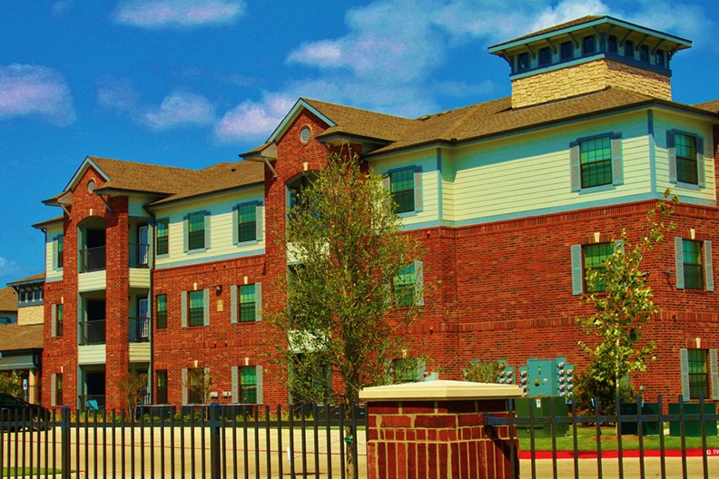 Chelsea Senior Community Apartments