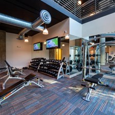 Fitness at Listing #331277